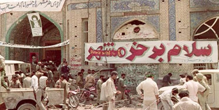 لحظاتی با راویان سوم خرداد ۶۱/ از رزمندهای که با دمپایی به جنگ رفت تا خبر آزادی خرمشهر در زندان عراق
