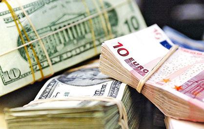 نرخ ارز آزاد در ۳ خرداد ۹۹