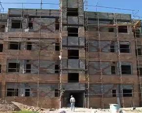 نوسازی ۴۰ هزار خانه سازمانی نیروی زمینی ارتش