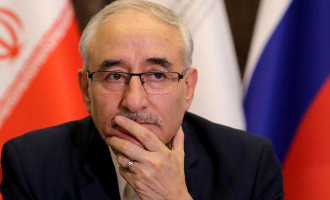 «زمانینیا» موقتا نماینده ایران در اوپک شد