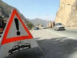 شناسایی نقاط پر تصادف در استان زنجان