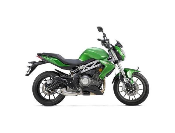 قیمت انواع موتورسیکلت در ۳ خرداد