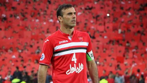 حسینی: صحبت درباره قهرمانی به ما فشار وارد میکند/ بازیکنان پرسپولیس ۲ ماه صبوری کردند
