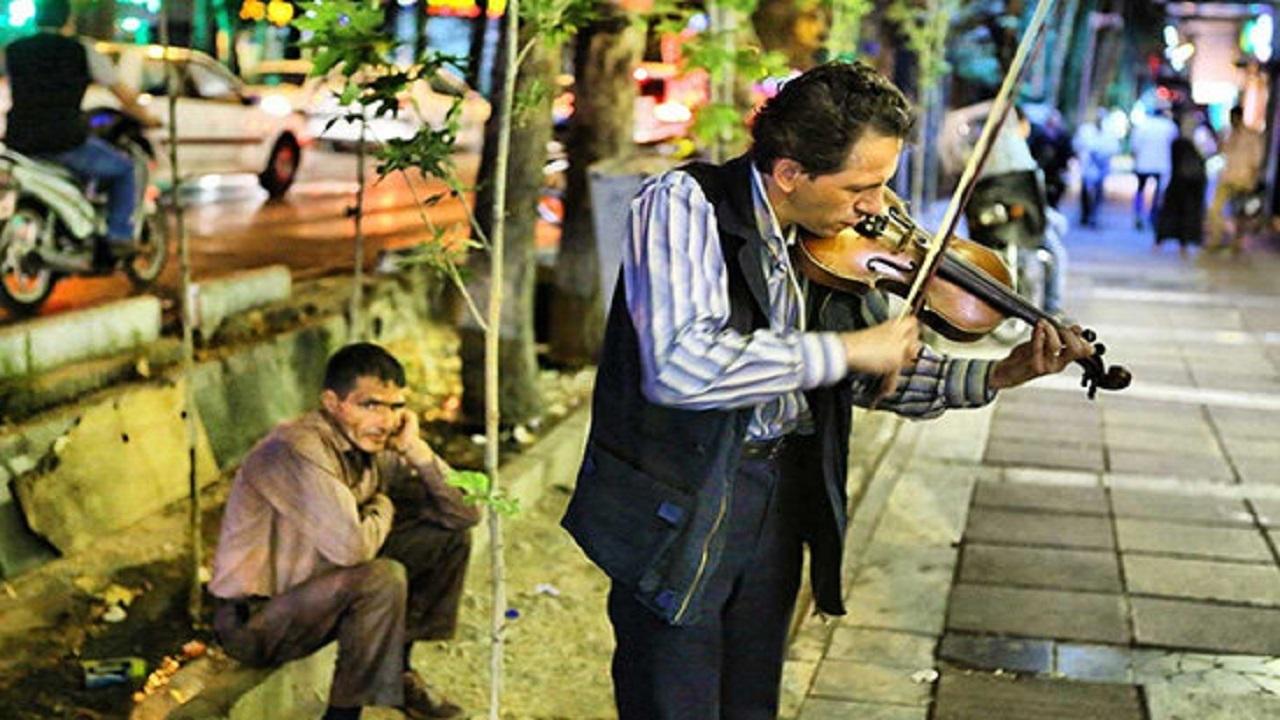 واقعیت ماجرای زندگی هیپیوار در جنوب ایران/کرونا نوازندگان مشهدی را راهی خیابانها کرد/ رویای قدم زنی در کوچه باغهای کرج محقق میشود؟
