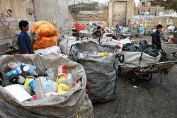 شناسایی ۱۳۰ خریدار غیرمجاز پسماند خشک در اراک