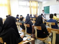 جزئیات نحوه حضور دانشجویان در کلاسهای درس و سلف سرویسها