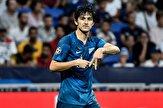 باشگاه خبرنگاران -ارزشمندترین بازیکنان آسیایی شاغل در اروپا/ آزمون در جایگاه سوم