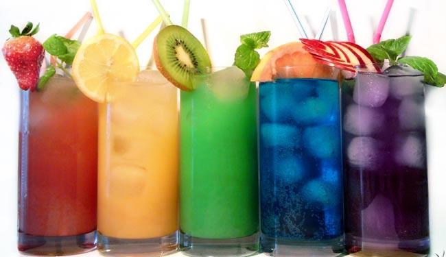 قیمت انواع شربت در طعم های مختلف چقدر است؟