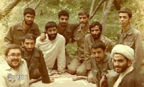 چهارم خرداد؛ پیشروی رزمندگان ایرانی به سوی عراق