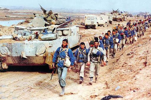 چهارم خرداد؛ خرمشهر را پس گرفتیم، پیش به سوی خاک عراق
