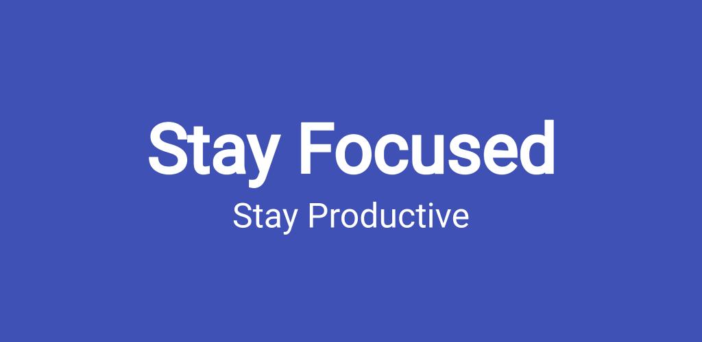 دانلود Stay Focused