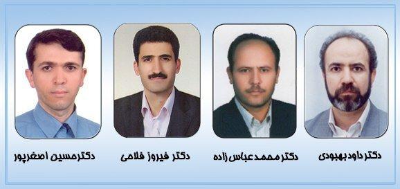 ۴ عضو هیأت علمی دانشگاه تبریز در میان پژوهشگران پراستناد برتر کشور قرار گرفتند