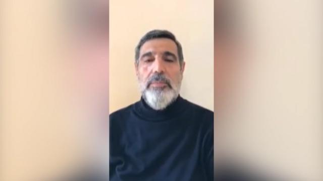 غلامرضا منصوری، قاضی بازنشسته