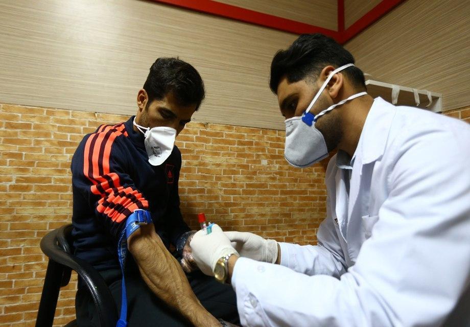 اهم اخبار ورزشی ۳ خرداد