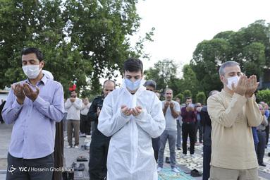 پویش کاربران فضای مجازی به نشان وحدت در عید فطر؛ اقامه نماز عید فطر با رعایت تمام پروتکلهای بهداشتی