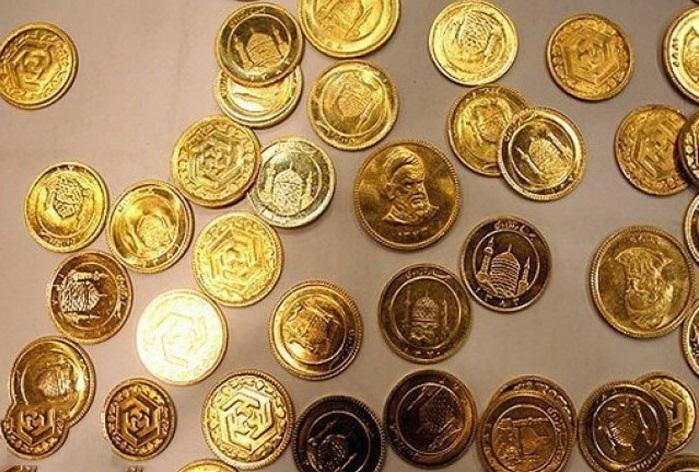 نرخ سکه و طلا در ۴ خرداد