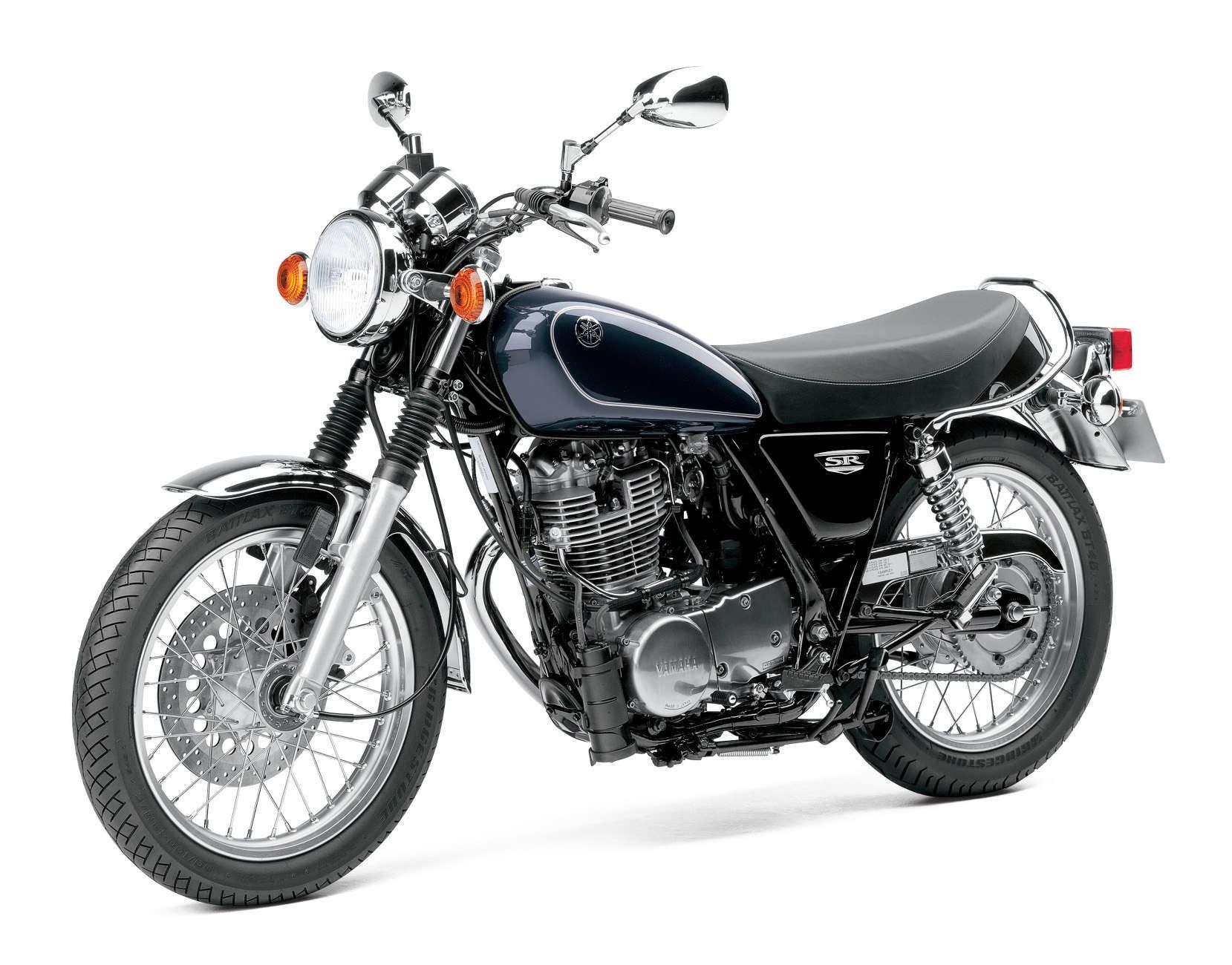 برای خرید انواع موتورسیکلت دست دوم چقدر هزینه کنیم؟