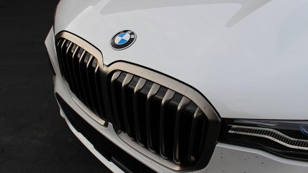 احتمال معرفی کراساوور جدید BMW تا پایان امسال