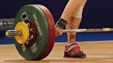 باشگاه خبرنگاران -رقابتهای آنلاین وزنهبرداری در آمریکا