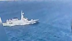 نمایی از اسکورت نفتکشهای ایرانی توسط نیروی هوایی ونزوئلا + فیلم