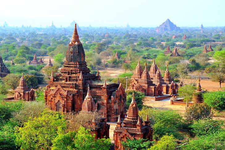 ۱۱ کشوری که نمیدانستید نام خود را تغییر دادند؛ از هلند تا تایلند