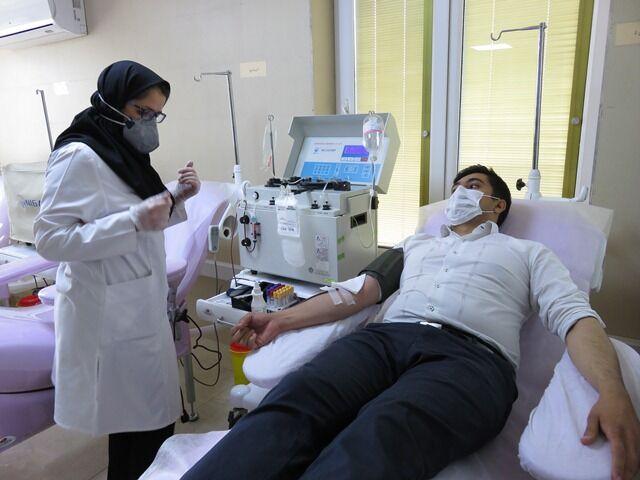 بیماران کرونایی در انتظار پلاسمای خون بهبود یافتگان