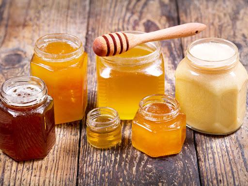 انواع عسل گیاهی را چند بخریم؟