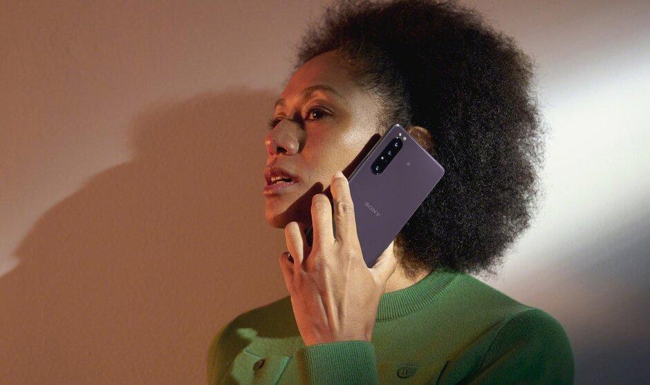 اطلاعات فروش Xperia 1 II 5G سونی تائید شد
