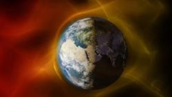 چرا ضعیف شدن میدان مغناطیسی زمین میتواند خطرناک باشد؟