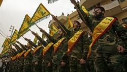 گوشهای از مهارتهای نظامی رزمندگان حزبالله+ فیلم