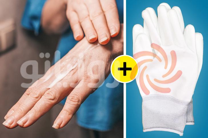 رفع خشکی پوست دست با پنج راهکار بسیار ساده