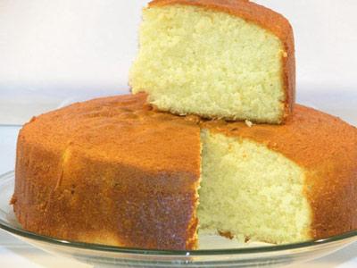 کیک قابلمهای بسیار خوشمزه و پف دار + طرز تهیه