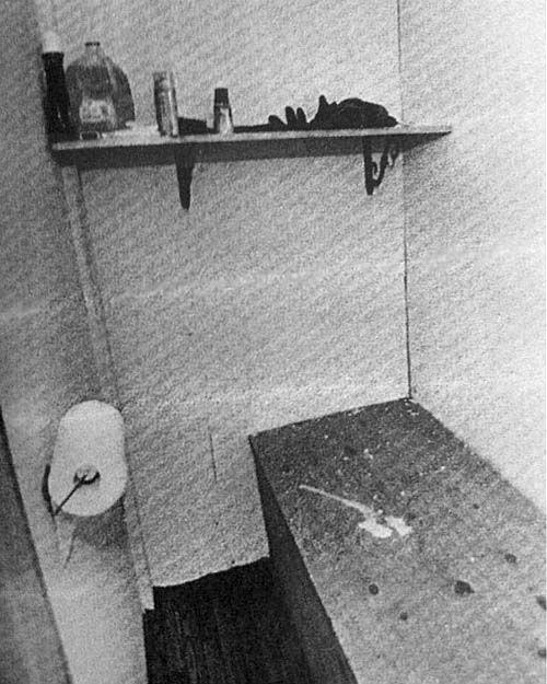 از  شکنجه و قتل های فجیع  تا کشف ۲۰ کیلو استخوان سوخته در مکانی ترسناک / صاحبان کلبه وحشت را بشناسید! + تصاویر