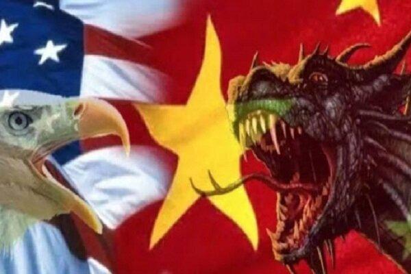 دلیل مخالفت آمریکا با قانون حفاظت امنیت ملی چین