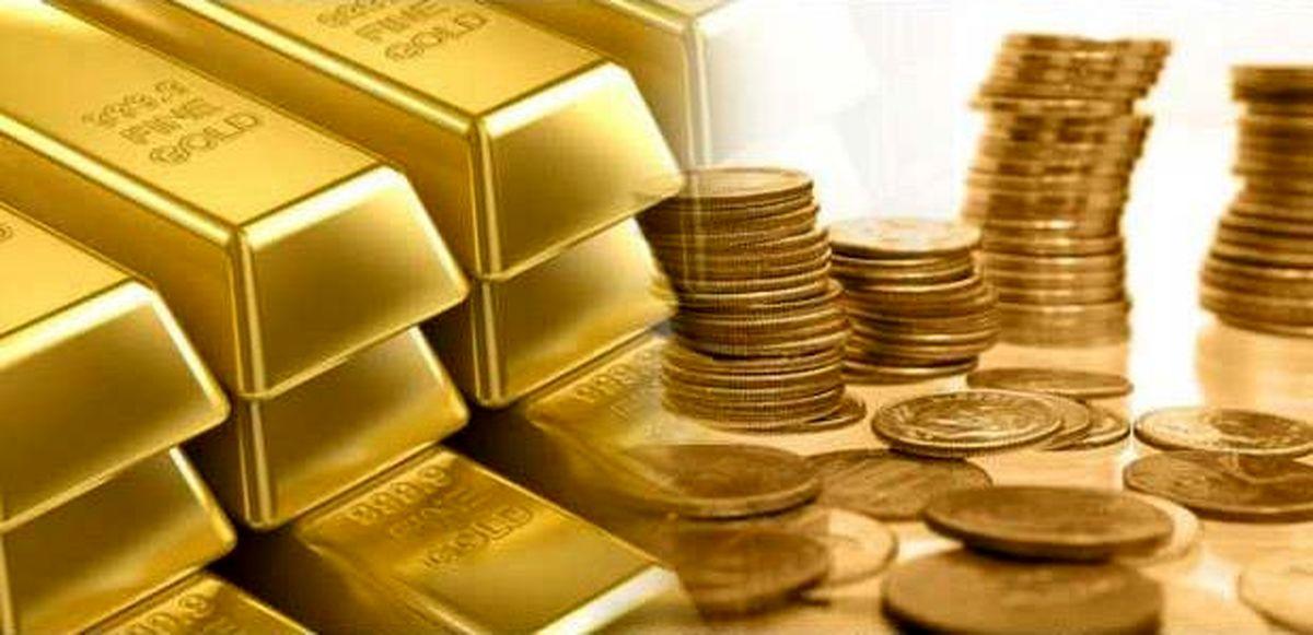 باشگاه خبرنگاران -نرخ سکه و طلا در ۶ خرداد؛ سکه تمام بهار آزادی به قیمت ۷ میلیون و ۵۳۰ هزار تومان رسید