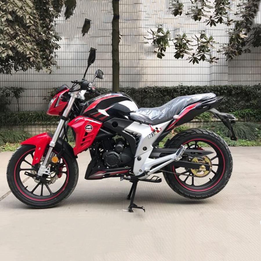 قیمت انواع موتورسیکلت در ۶ خرداد