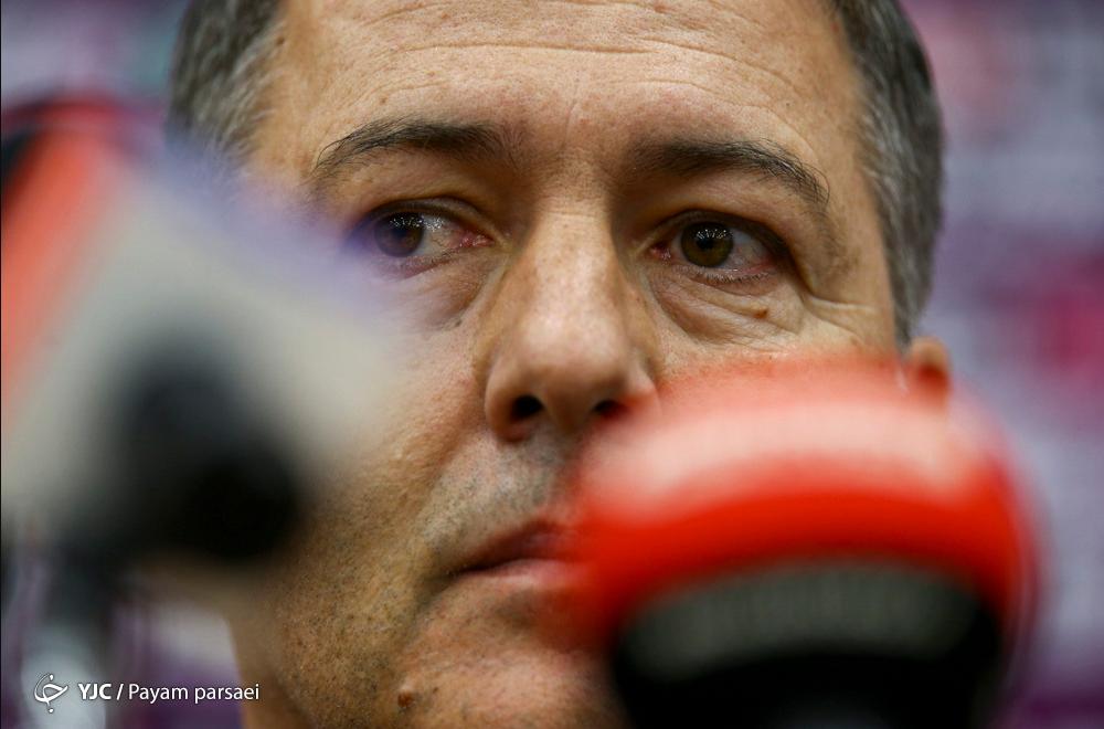 صنعت نفت نامه جدید فدراسیون فوتبال را بی جواب گذاشت
