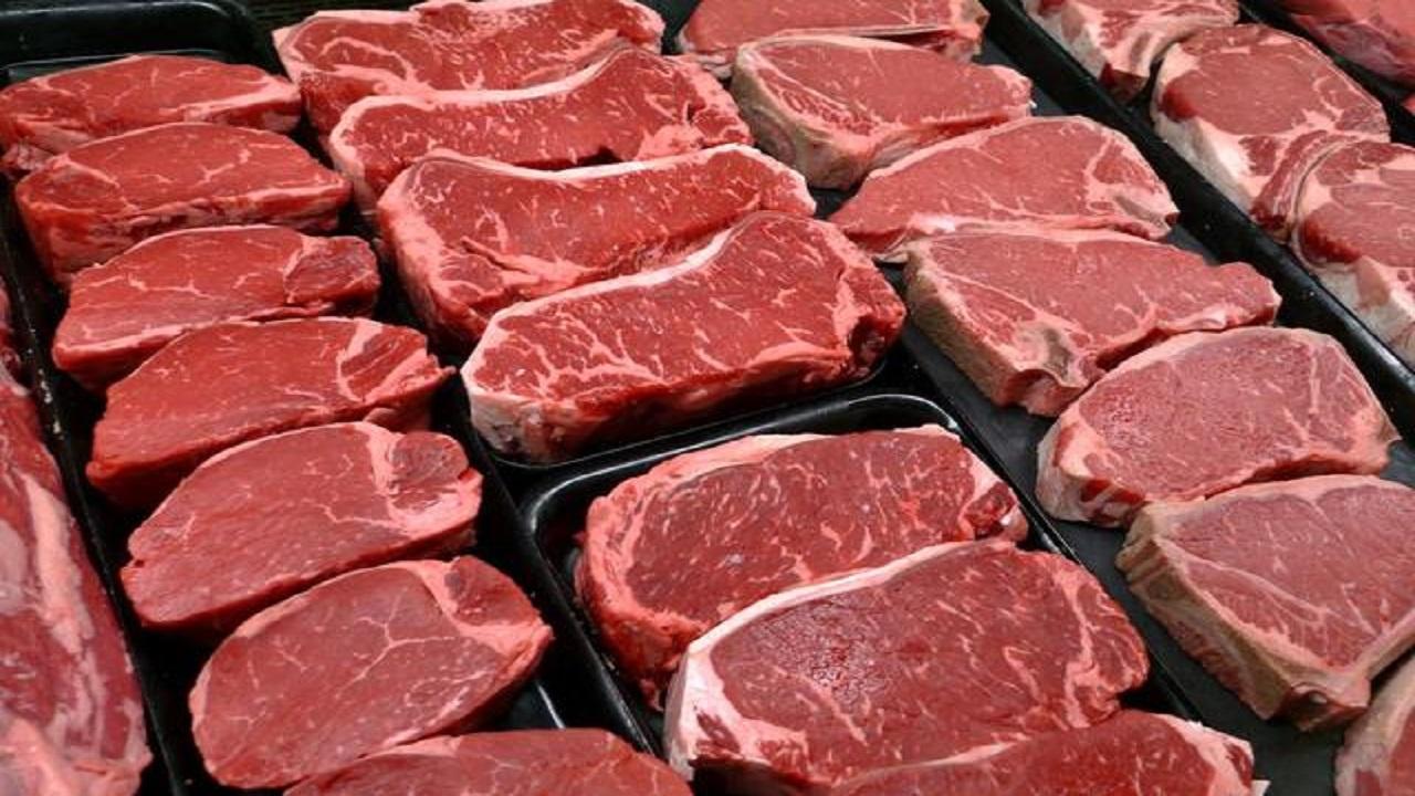 کاهش سرانه مصرف گوشت قرمز در چهارمحال و بختیاری