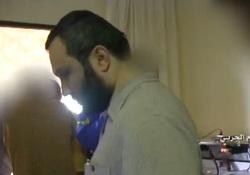 فیلم منتشر نشده از شهید عماد مغنیه در عملیات آزادسازی جنوب لبنان