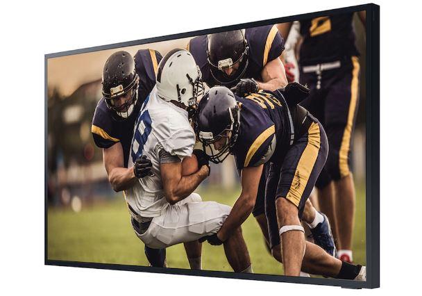 تلویزیونی برای خارج از خانه، محصول جدید سامسونگ