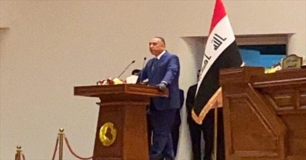 نقش نخستوزیر اطلاعاتی عراق در قلعوقمع داعش/شرط تداوم حضور الکاظمی در مسند قدرت کدام است؟