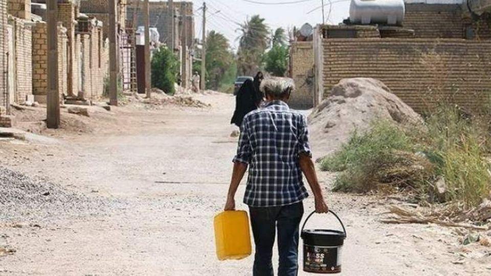 آخرین وضعیت طرح آبرسانی استان خوزستان