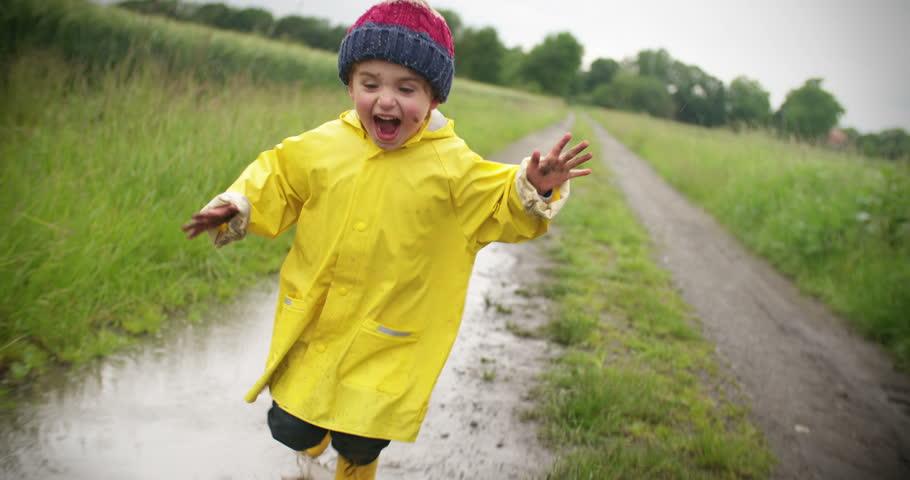 آنچه باید از بچههای کوچک یاد بگیریم