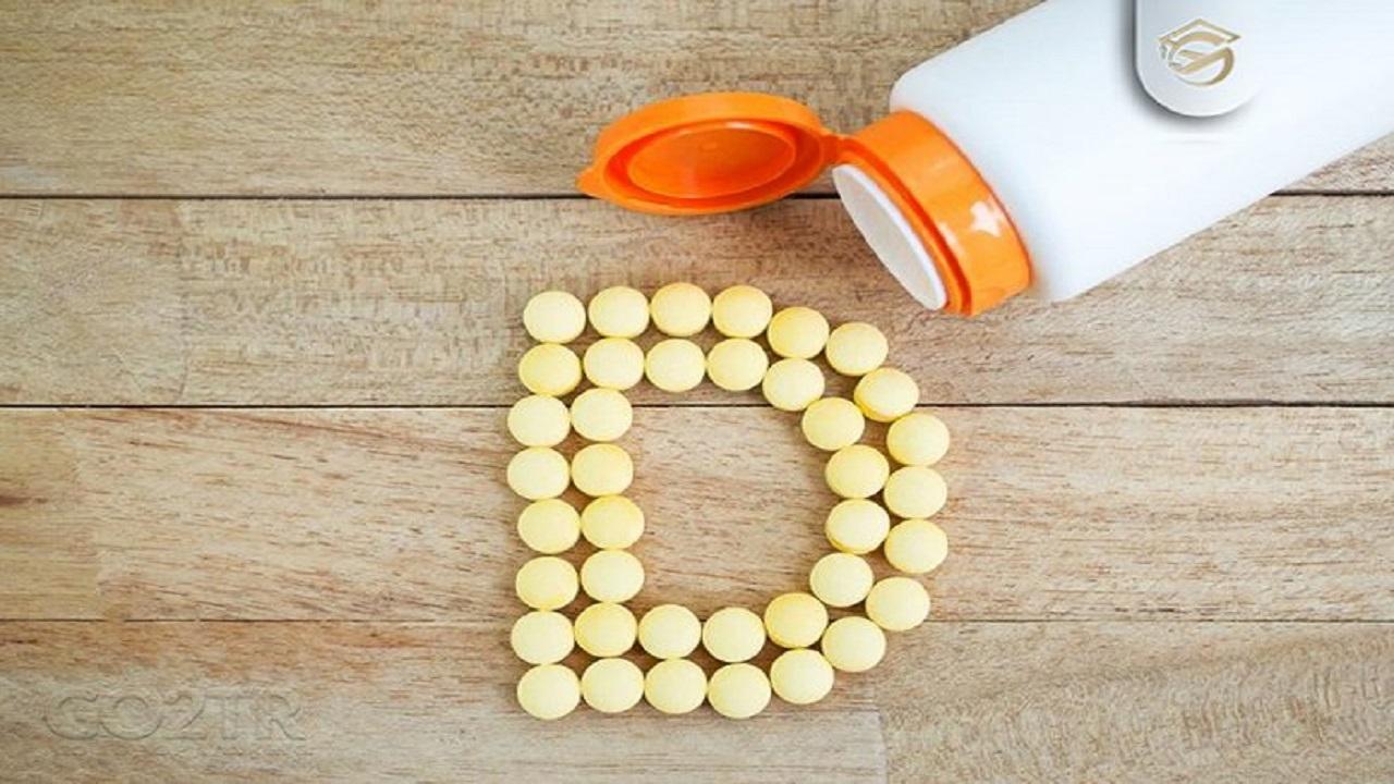 در حال ویرایش/با نشانههای کمبود ویتامین D در بدن آشنا شوید