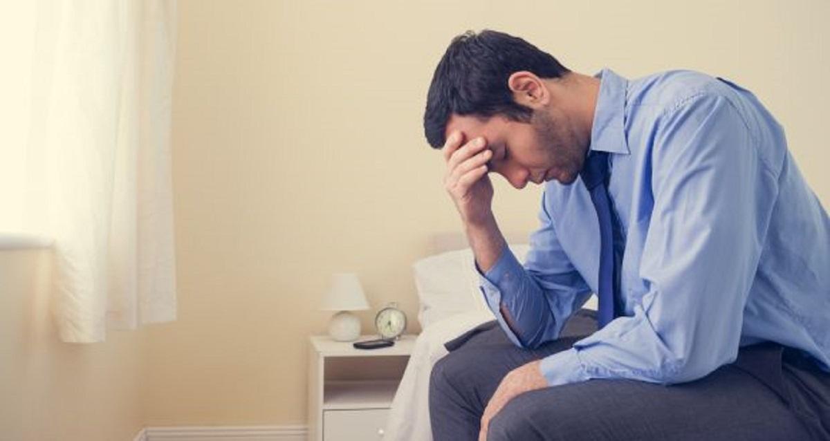 پیامدهای ناخوشایند ازدواج با مرد شکاک