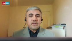 اعتراف کارشناس شبکه سعودی به شکست ترامپ در برابر ایران + فیلم