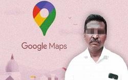 گوگل مپ باعث جدایی زوج هندی شد