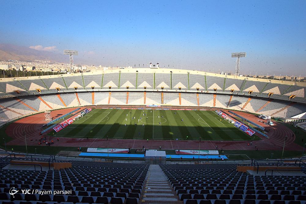 استادیوم آزادی برترین ورزشگاه از دید AFC