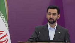 اشکالی که رئیس جمهور از آمارهای عجیب آذری جهرمی گرفت + فیلم