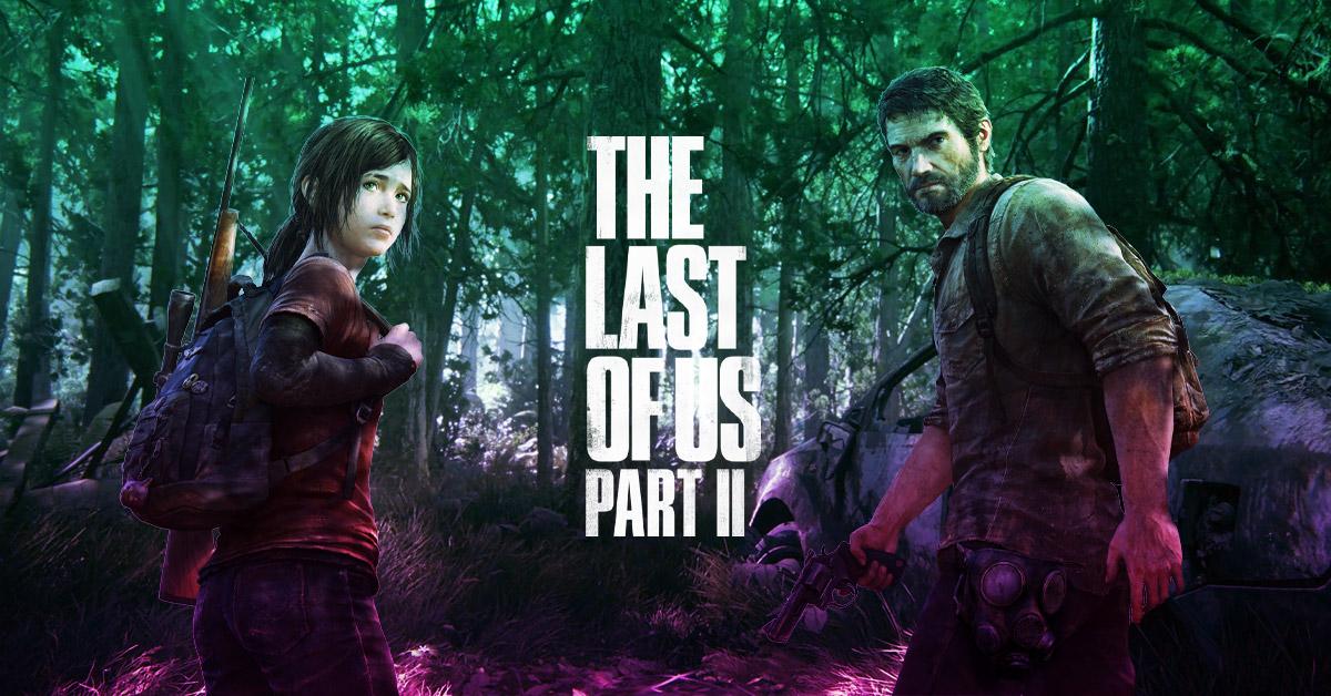 اولین گیم پلی بازی The Last of Us Part II منتشر شد